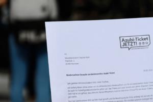 Offener Brief des Aktionsbündnis